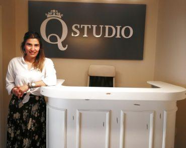 Q Studio Kudret Alçiçek