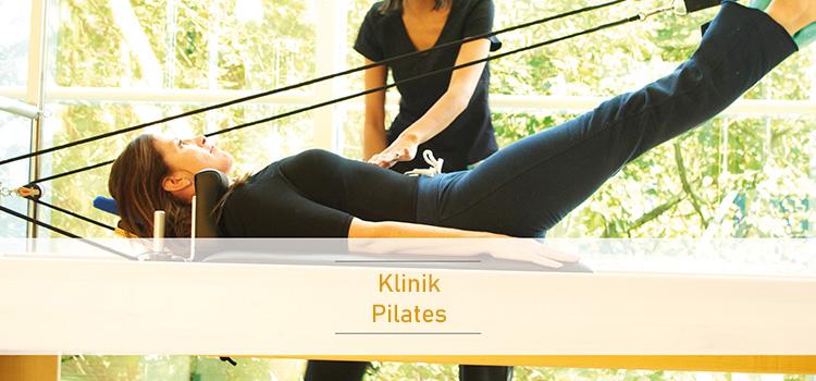 Klinik Pilates Bakırköy